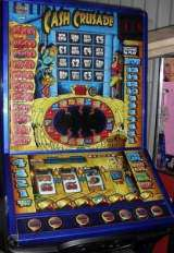 Cash Crusade the  Fruit Machine