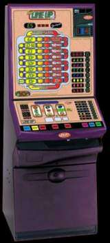 Super Line Up the Fruit Machine