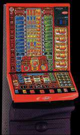 Red X the  Fruit Machine