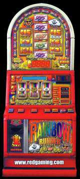 Rainbow Runner the  Fruit Machine