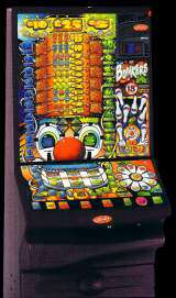 Bonkers the  Fruit Machine