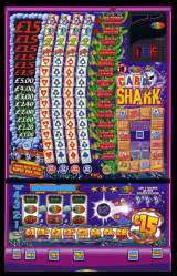 Card Shark the  Fruit Machine