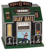 Reel-O-Ball the  Trade Stimulator