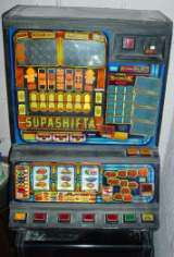 Supashifta the  Fruit Machine