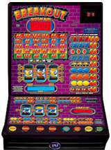 Breakout the Fruit Machine