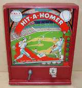 Hit-A-Homer the Coin-op Trade Stimulator