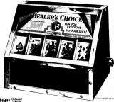 Dealer's Choice the  Trade Stimulator