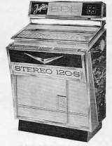 Stereo 120-S the  Jukebox