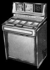 Jupiter 100 the  Jukebox