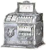Special Tiger the  Trade Stimulator