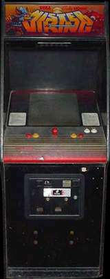 Mister Viking [Model 834-5383] the  Arcade Video Game