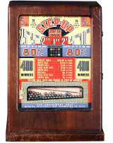Step-Up the Coin-op Trade Stimulator