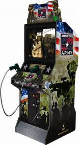 America's Army the  Arcade Video Game