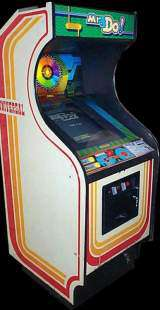 Mr. Do! Arcade Video Game