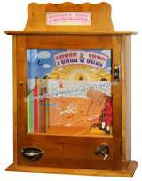 Punch & Judy the Coin-op Misc. game