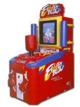 Finish Blow the Arcade Video Game PCB