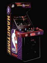 NBA Hangtime machine
