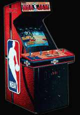 NBA Jam the Arcade Video Game