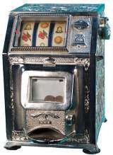 Jackpot Puritan Baby Bell the Coin-op Trade Stimulator