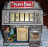 Jackpot The New Deal the  Trade Stimulator