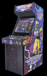 NFL Blitz the Arcade Video Game