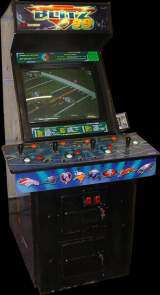 NFL Blitz '99 the Arcade Video game