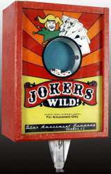 Jokers Wild! the  Trade Stimulator