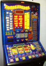 Abracadabra [Model PR2540] the  Fruit Machine