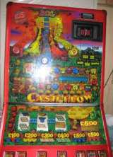 Cash Flow the  Fruit Machine