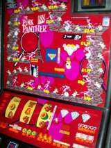 The Pink Panther the  Fruit Machine