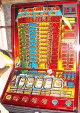 Club Red Alert the  Fruit Machine
