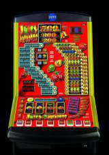 Club Juicy Jackpots [Model PR1136] the  Fruit Machine