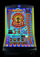 Club Lock Buster [Model PR1321] the  Fruit Machine