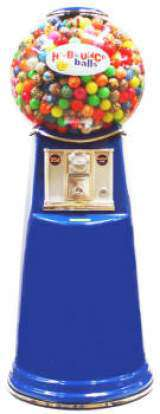 Jr. Giant the  Vending Machine