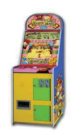 Pirate Pete! the Arcade Video Game