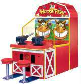 Horse Play the Coin-op Gun Game