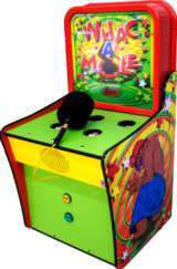 Whac-A-Mole [Non-Coin version] the Non-Coin Machine