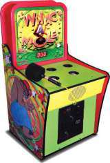 Whac-A-Mole [Special version] the Coin-op Redemption Game