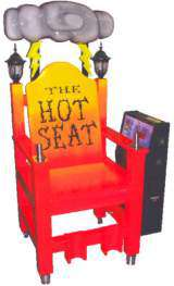 The Hot Seat the  Other Game
