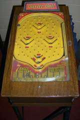 Buster Ball the Coin-op Pinball