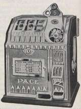 Ever-Full Jak-Pot Bantam Bell the Slot Machine