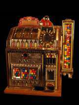 Bantam Ball Gum Reserve Jak Pot Vender [Model 1] the  Slot Machine