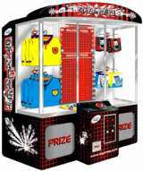 Stacker Giant the  Redemption Game