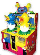 Chicken Paradise the  Redemption Game