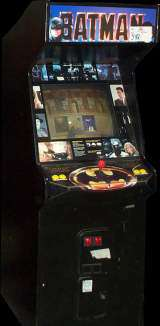Batman the Arcade Video game