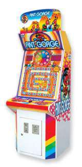 Ant Gorge the  Redemption Game