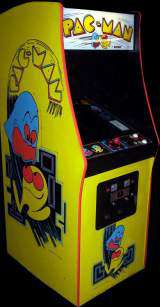 Pac-Man [Model 932] the Arcade Video Game
