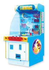 Ocean Palace the  Redemption Game