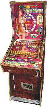 Dome - Huevo Grande the  Pinball