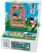 Gol the  Slot Machine